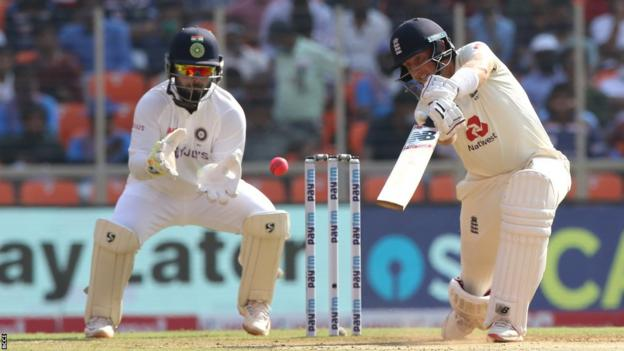 England 'shouldn't be scared' of pitch or India