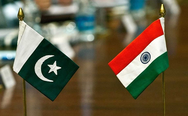 Desire Normal Ties With Pak, Issues Should Be Resolved Bilaterally: India