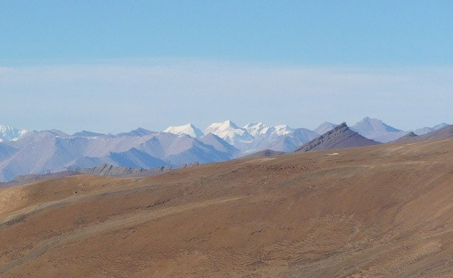 Expect China To Work On Disengagement In Ladakh's Remaining Areas: Centre