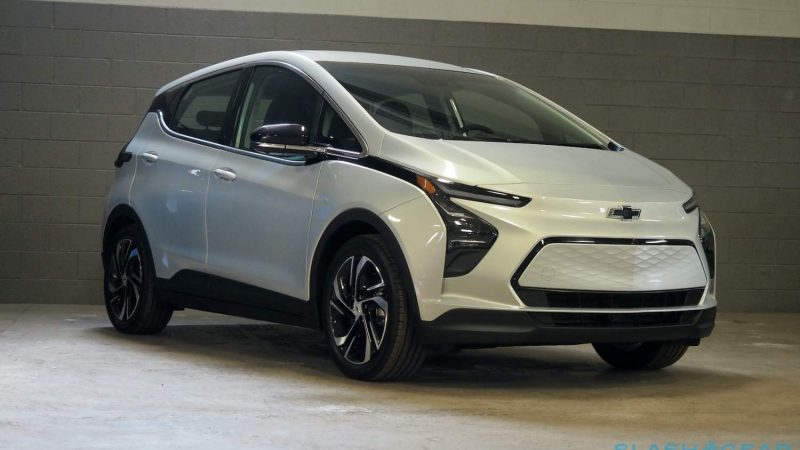 I drove Chevrolet's new Bolt EUV crossover and now I have an EV headache