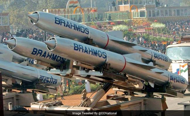 Signed Deal With India To Buy BrahMos Missile, Says Phillipines