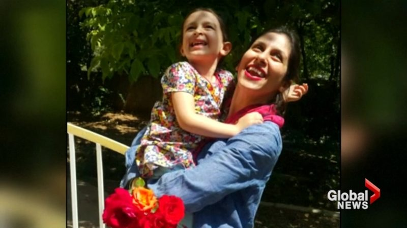 Sentence ends for British-Iranian woman jailed for 5 years on refuted spy charges No ratings yet.