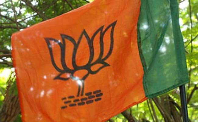 "Remove ""Political Appointees"" From Bengal Local Bodies: BJP To Poll Panel"