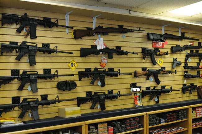 ATF Director Nominee an Ardent Gun Control Advocate May Face Opposition No ratings yet.