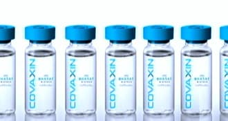 Covaxin Neutralises Double Mutant Strain In India: Research Body ICMR