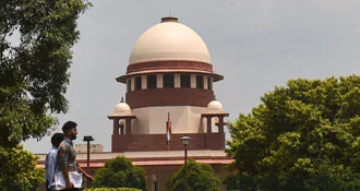 Harassment Over Covid Help To Result In Coercive Action: Supreme Court