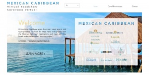 Focus: The Quintana Roo Tourism Board promotes twelve attractive destinations of the Mexican Caribbean No ratings yet.