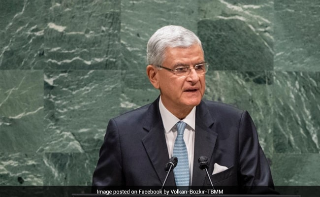 Yoga Was Lifeline During COVID-19 Lockdown: UN General Assembly President