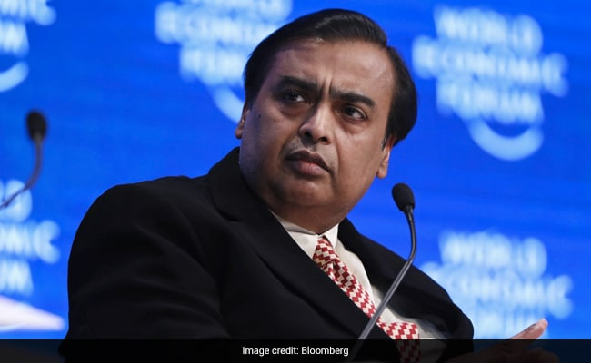 """What Mukesh Ambani Defines As """"Prerequisite For Every Business"""""""