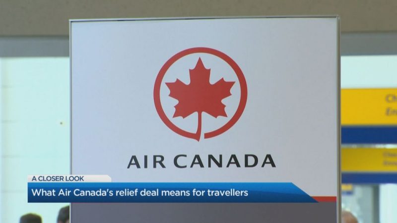 U.S. seeks $25.5M from Air Canada over slow refunds amid COVID-19 No ratings yet.