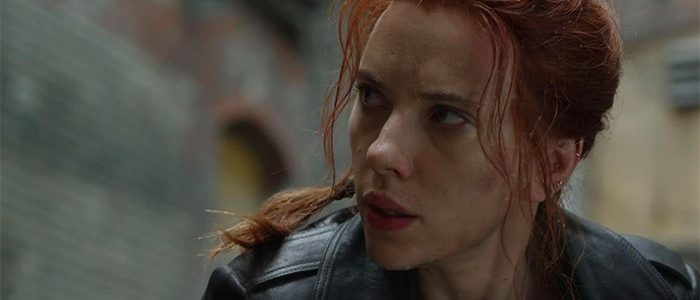 What Natasha's 'Avengers: Endgame' Death Means for 'Black Widow,' According to Scarlett Johansson No ratings yet.
