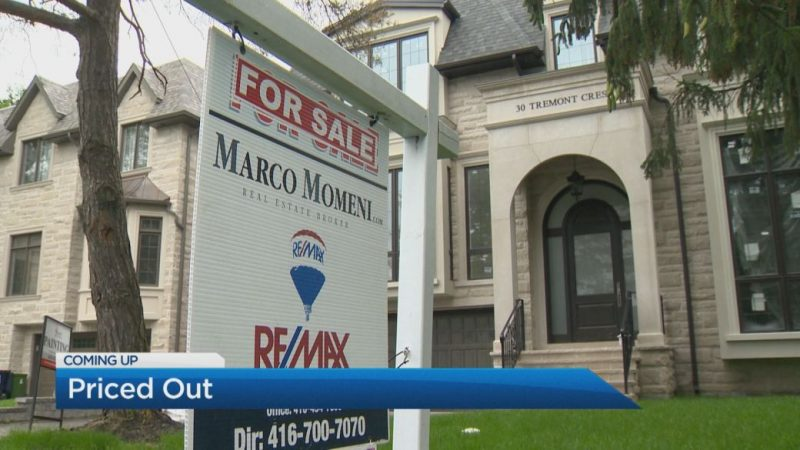 Canadian home sales fell 7.4% in May but likely to hit record for 2021: CREA No ratings yet.