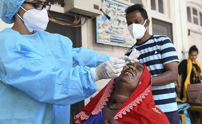 No Covid Deaths In Delhi For 7th Straight Day, 38 New Cases In 24 Hours