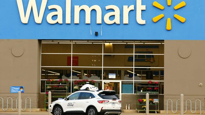 Walmart skeleton self-driving home smoothness in 2021 with Ford and Argo AI carsNo ratings yet.