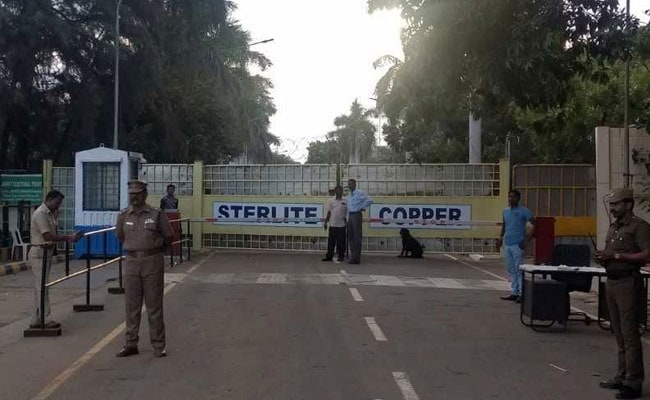 Drop All Cases Against Anti-Sterlite Protesters: Madras High Court